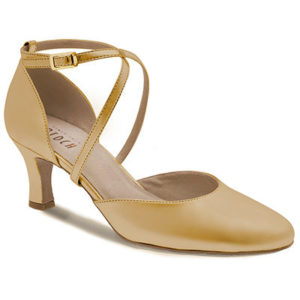 Bloch Dance Women's Simona Ballroom Shoe
