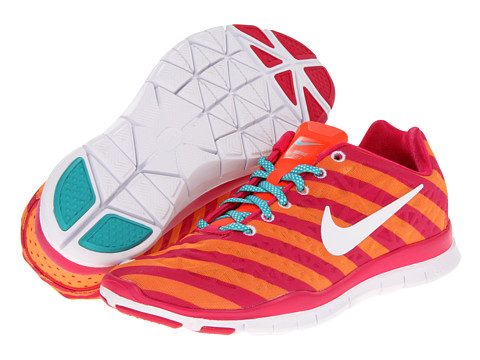 Shoes for zumba - nike free 3