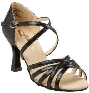 Capezio Ballroom Dance Shoe