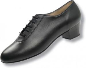 Capezio Men's Oxford Latin Dance Shoes