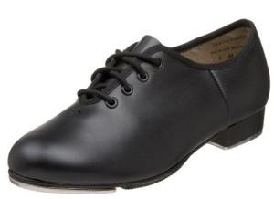 Capezio clogging shoes