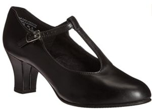 Mythique Livia Tango Dance Shoe
