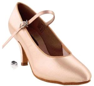 Very Fine Dance Shoe CompetitIve Dancer