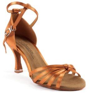 Dancine Ballroom Latin Dance Shoe