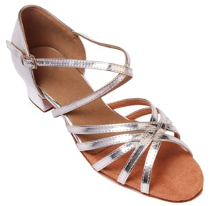 Lovely Beauty Lady's Ballroom Dance Shoes
