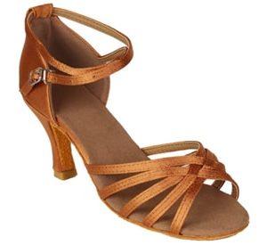 Supadance Women's Ballroom Dance Shoe