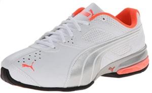 PUMA Women's Tazon 5 Zumba Shoes