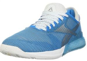 Reebok Women's Nano 9 Zumba Shoes
