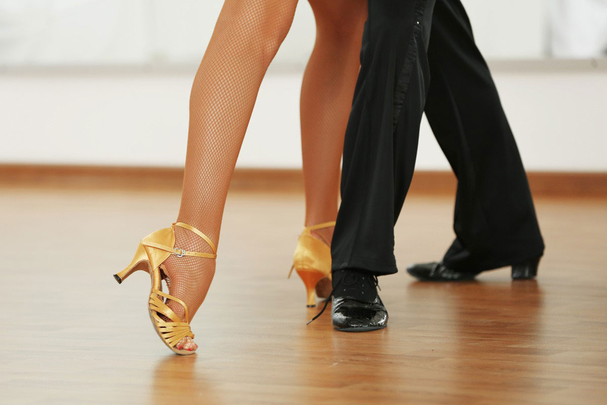 Best Latin Dance Shoes